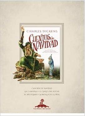 Cuentos de Navidad (Libros del Tesoro): Amazon.es: Charles ...