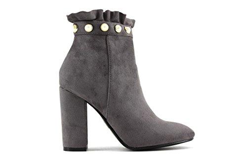 MODELISA Women's Boots Grey