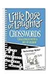 Little Dose of Laughter Crosswords, Patricia Mitchell, 0991417208