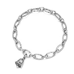 Tiffany And Co Bracelet Return To Bell Tag Silver 138