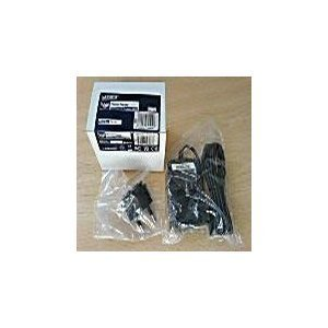 Cisco Linksys (PA100-NA) Power Adapter for IP Phones SPA500, CP500, and SPA900 - Phone Ac Adapter