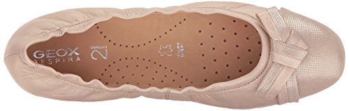 D Ballerine Geox Donna 2fit Oro Lola A BFnw6dq