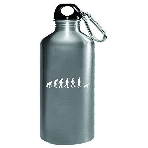 Evolution Scotch Collie Walker - Water Bottle