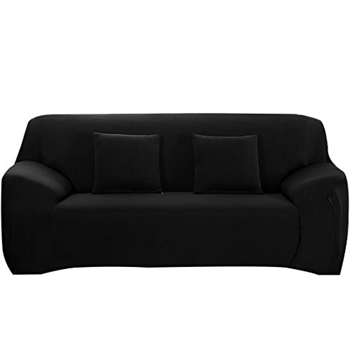 Uxcell Stretch Sofa Slipcover Sofa Covers 3 Seater