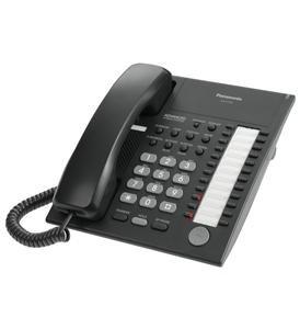 o Panasonic o - Speakerphone BLACK