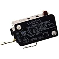 Frigidaire 5304440026 Switch for Microwave
