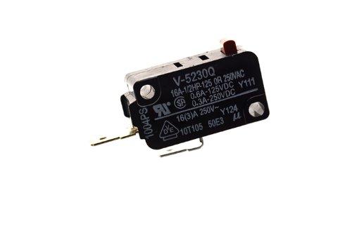 microwave door sensor switch - 2