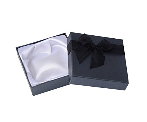 Bracelet Perles *8mm Roche de Lave Noir Mat Grumeleux et Robustes avec 3 Pierre Turquoise Rondes et 2 Entretoises Plaqué Argent Vintage Tibétain