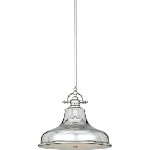Exterior Star Pendant Light - 5