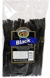 Old Fashioned Black Licorice - 8