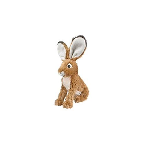 (1 X Jack Rabbit Plush Stuffed animal Wildlife Artists Bunny Rabbit)