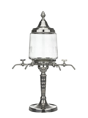 #2 Traditional Absinthe Fountain, 6 Spout