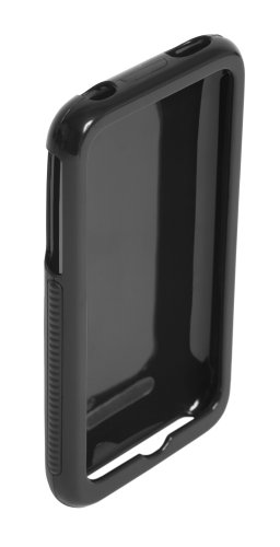 Agent18 EcoShield Case for iPhone 3G/3GS - Black