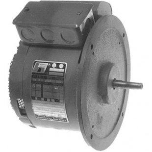 Blower Motor 115v, 1/4hp, 1p 1725 For American Range - Part#