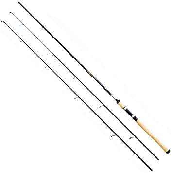 Lineaeffe Twins Spinning Double Action 2.10 m 5-20 g 10-30 g Cañas ...