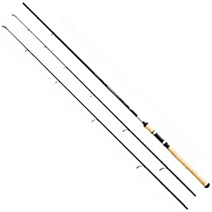 Lineaeffe Twins Spinning Double Action 2.40 m 5-20 g 10-30 g Cañas ...