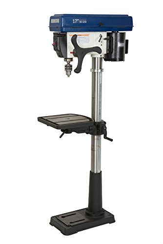 RIKON 30-230 17-Inch Floor Drill Press by RIKON Power Tools