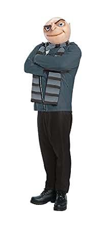 Gru Adult Costume - Standard