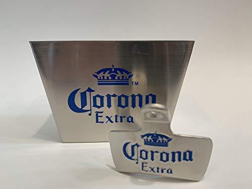 corona bottle opener wall mount - 3