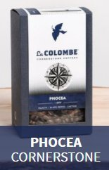 coffee beans la colombe - 1