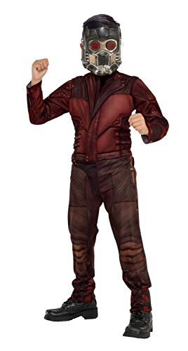 Rubies Kids Star-Lord Costume (M) (AMZ Only)]()