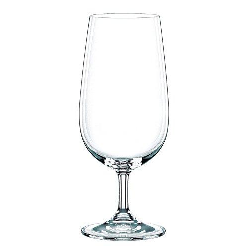 Crystal Pilsner Beer Glass - 5