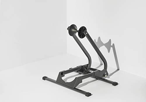 Delta Spring Rack Pro Floor Stand - 1 Bike - Black - RS8700