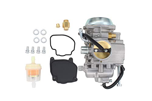 Carburetor Carb for Polaris Magnum 330 Sportsman 400 500 600 Hawkeye Ranger 500 Trail Boss 330 Trail Blazer 330 ATV Quad