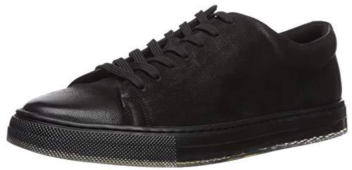 Kenneth Cole New York Men's Colvin Sneaker H, Black 13 M US