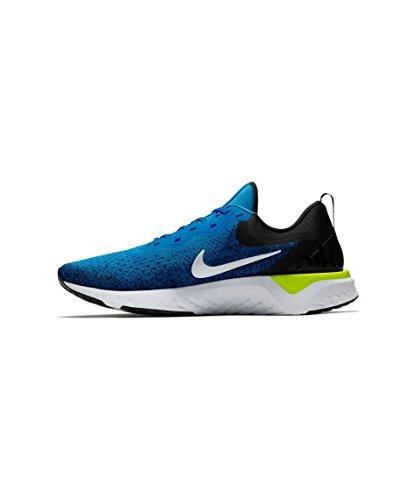 Volt Noir Photo Ao9819 Blanc Homme React Odyssey 402 Nike Bleu 4g08qwn