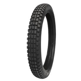 2.75x21 (45P) Tube Type Pirelli MT 43 Pro - Used Vogue Tires
