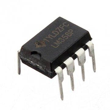 Risultati immagini per operazionale chip