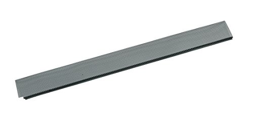 Amerimax Home Products 636025 Lock-in Gutter Guard, Black by Amerimax Home Products (Image #1)