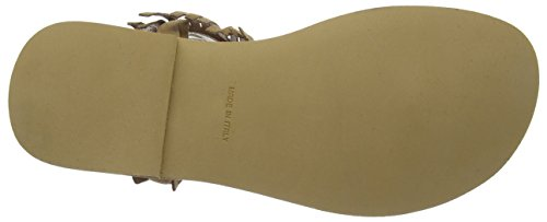 Beige 620 Donna Beige Strehle Infradito Gabriele Cappuccino Milly Sandal Sandali 0CFxzO7