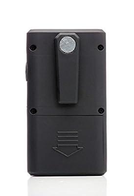 Cat 45/80 Lumen Dual Light Panel LED Pocket Panel Work Light with Magnetic Pocket Clip