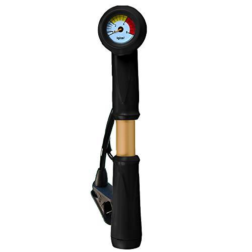 Hand Pump with Pressure Gauge for HONGJING Decompression Back Belt