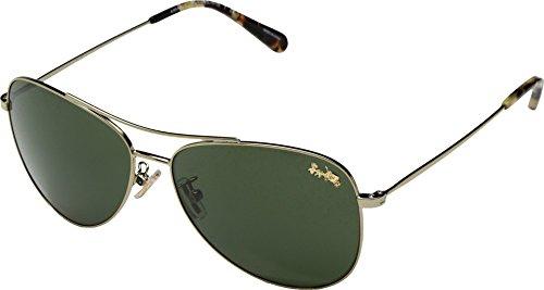 Coach Women HC7079 58 L1013 Sunglasses 58mm
