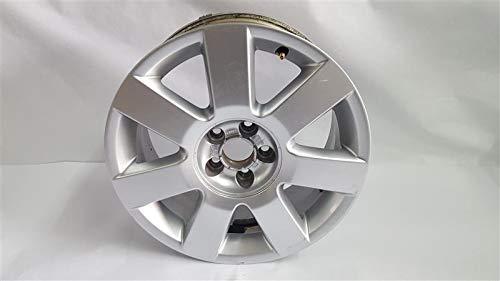 Wheel Rim 16x7 7 Spoke Alloy OEM 03 04 05 06 Audi TT P/n: 8n06041025m R319733