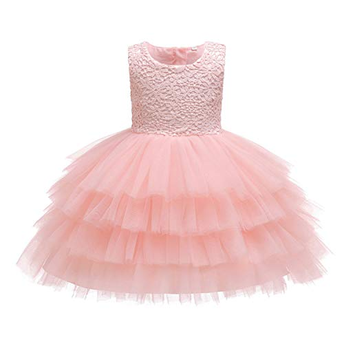 Baby Girl Dress for 0-24M 1 Years Baby