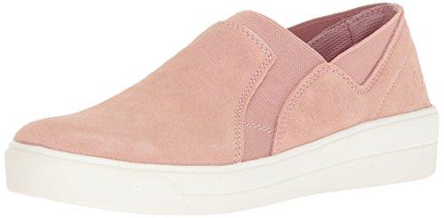 Ryka Women's Verve Sneaker, Poetic Pink/White, 7 W US