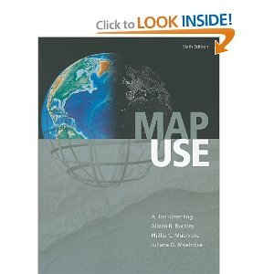 Download Map Use 6th (Sixth) Edition BYKimerling ebook