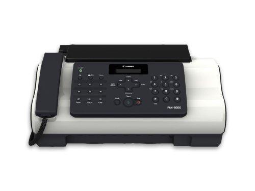 Canon JX200 Inkjet Fax (1735B002AA)