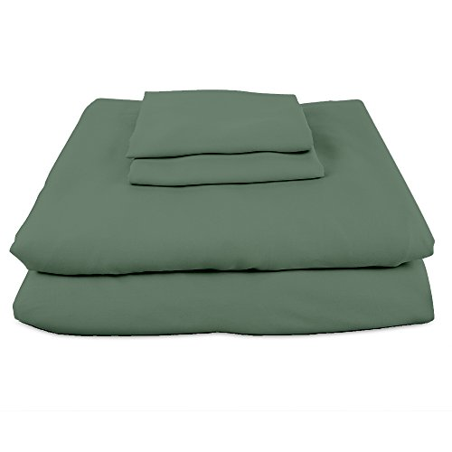 Bamboo Sheets International Premium 100  Viscose Bamboo Sheet Set In Queen Sage Green  Bsi Q Sg  Luxury Bamboo Bed Sheets With Deep Pocket Design Are The Perfect Pillow Top Mattress Sheets