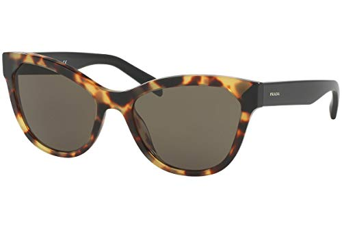Prada Women's PR 21SS Sunglasses 56mm ()