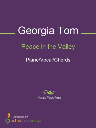 Peace in the Valley - Kindle edition by Anne Murray, Georgia Tom ...