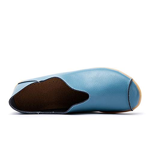 Clair tm Sandales Bleu Compensées Hlhn Femme wAaSnqq