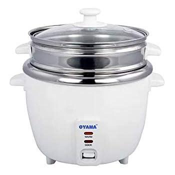 Amazon.com: Aroma Housewares Simply Stainless 14-Cup