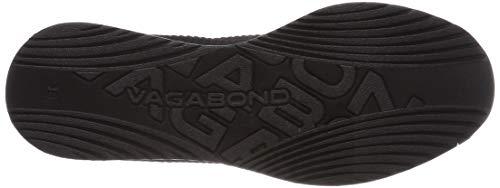 Vagabond black 92 Sneaker Nero black Cintia Donna rxTarA