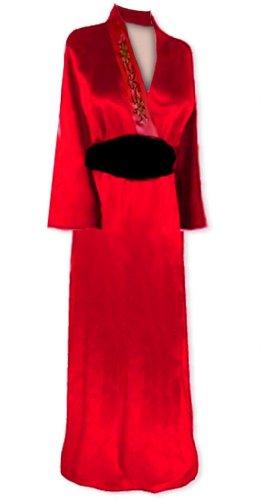 Sanct (Plus Size Geisha Halloween Costumes)