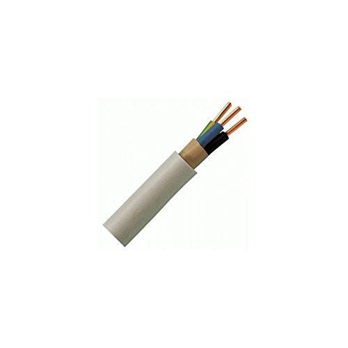 Cable resistente a la humedad 3 x 1,5, 25 m H/&G